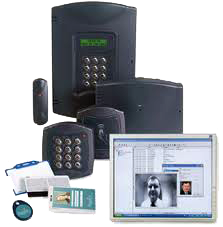 ACT Access Control System