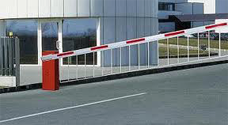 Automated Security Barriers