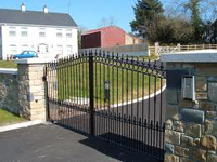 Automatic Gates and Barriers