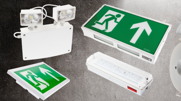 Emergency Lighting Systems